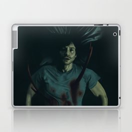 Impaled Laptop & iPad Skin