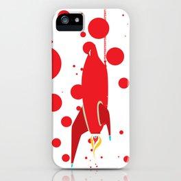 RedRokit iPhone Case