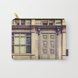 Rue Vivienne Carry-All Pouch