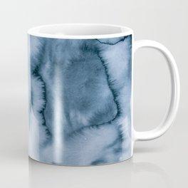 grey blues Coffee Mug