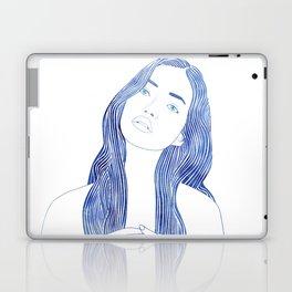 Ianassa Laptop & iPad Skin