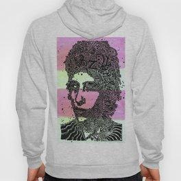 Bob Dylan #6 Hoody