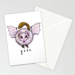 MHW Lumu GTFO Stationery Cards