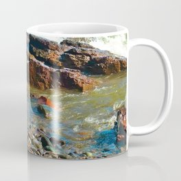 Rocky Shore 2 Coffee Mug