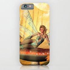 Wonderful fairy Slim Case iPhone 6s