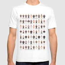 Look Book # IVO CARALHACTUS T-shirt