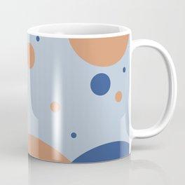 Travel Girl Coffee Mug