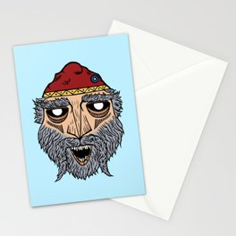 Dacian Rulers: Burebista Stationery Cards