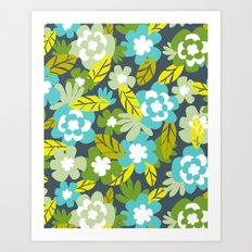 Kalea Art Print