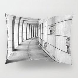 Escher Hall of Horrors Pillow Sham