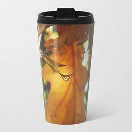 Droplet Travel Mug