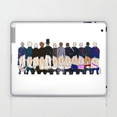 President Butts Laptop & iPad Skin