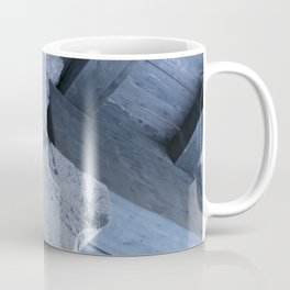 Structural element from ancient greece architecture Coffee Mug