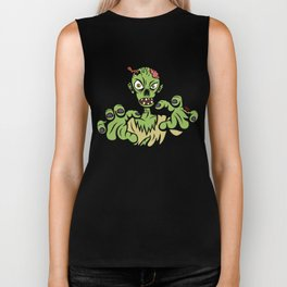 Zombie! Biker Tank