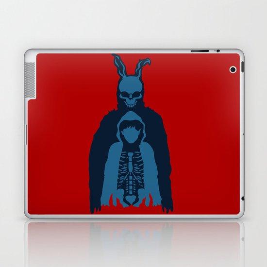 His Name is Frank Laptop & iPad Skin