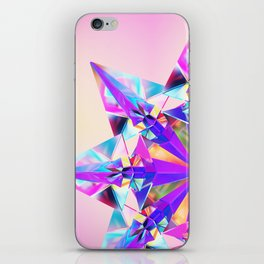 Repetition iPhone Skin