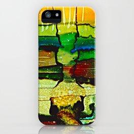Underwater Impressions iPhone Case