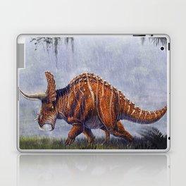 Triceratops Horridus Restored Laptop & iPad Skin