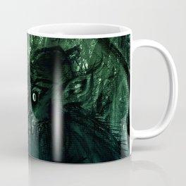 The Monkey Coffee Mug