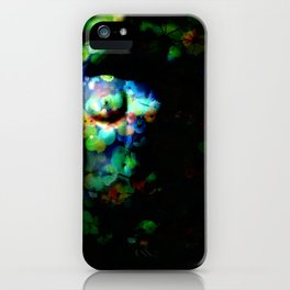 Petales di Amor iPhone Case