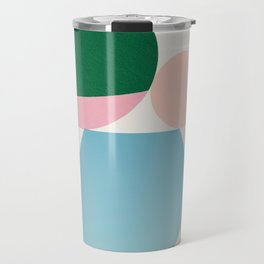 Abstraction_Balances_002 Travel Mug