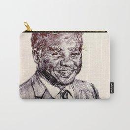 Mayor Harold Washington Carry-All Pouch