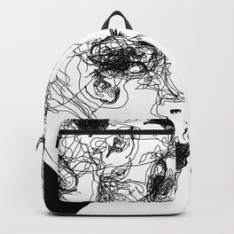 Baroque Backpack