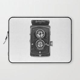 RolleiFlex Laptop Sleeve