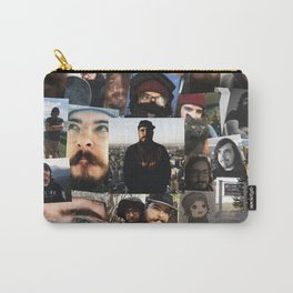 Jeef v2 Carry-All Pouch