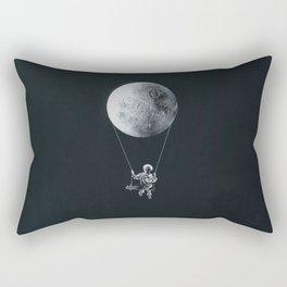 A Big Balloon Rectangular Pillow