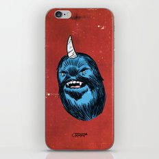 Completely Serious iPhone & iPod Skin
