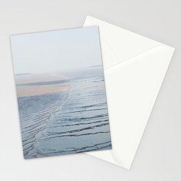 Mud Flats Stationery Cards