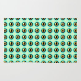 Infinite Eye - Large Pattern Rug