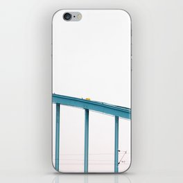 Hendrix Bridge iPhone Skin