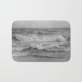 Photo 34 sea ocean waves Bath Mat