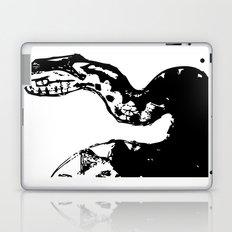 Black Adder, Black Adder, with many a cunning plan. Black Adder, Black Adder, you horrid little man. Laptop & iPad Skin