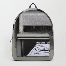 Deposit Please Backpack