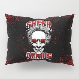 Sheer Genius Pillow Sham