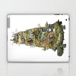 THE TORTOISE Laptop & iPad Skin