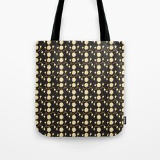 Flowers and again Tote Bag