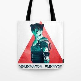 Impurrator Furryosa Tote Bag