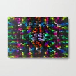 Colorandblack series 427 Metal Print