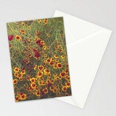Summer Garden Flower Photography Stationery Cards