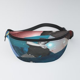 Our fears Box Fanny Pack