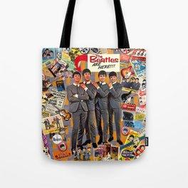 Beatmania!!! Tote Bag