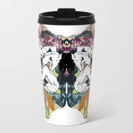 Psychological sex Travel Mug