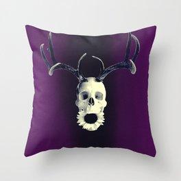 CRPSE MSTR Throw Pillow