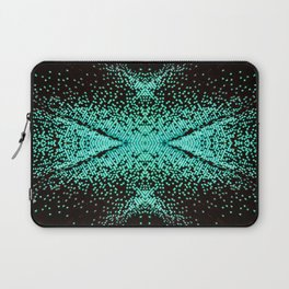 The Peacock Butterfly Laptop Sleeve
