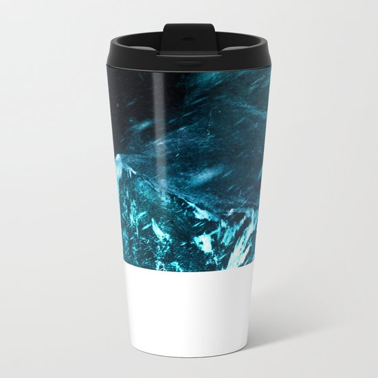 Chimera - Alternative Metal Travel Mug