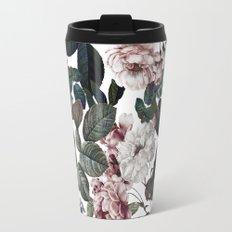 Vintage garden Travel Mug